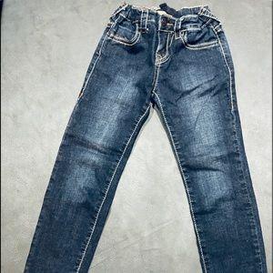 True Religion Kids Jeans size 6